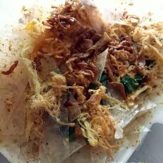 Bánh tráng chà bông mỡ hành 15k/phần của lamkhietblue tại Hồ Chí Minh - 2680215