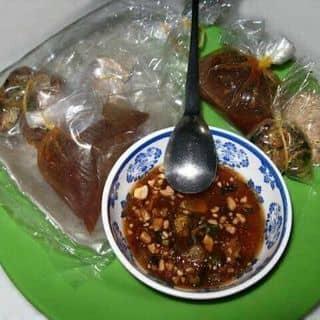 Bánh tráng chấm muối ✌🏻️💋💓 của hongnhung294 tại Hồ Chí Minh - 930119