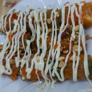 Bánh tráng cuộn của phuonghoang96 tại Thái Nguyên - 701132