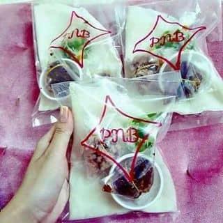 Bánh tráng cuốn thịt của phamkimtuyen tại Tiền Giang - 2401150