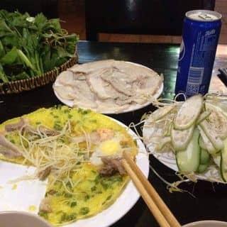 Bánh tráng cuốn thịt heo của hanguyenvuong tại 19 Trần Bình Trọng, Quận Hải Châu, Đà Nẵng - 1220347
