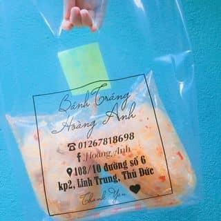 Bánh tráng hoàng anh của truongthu10t1 tại Hồ Chí Minh - 1061145