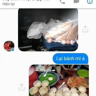 Bánh tráng,kem ly,bánh mì nướng,bánh xèo của hienvy3 tại 24 Lê Lợi, Thành Phố Pleiku, Gia Lai - 1264334