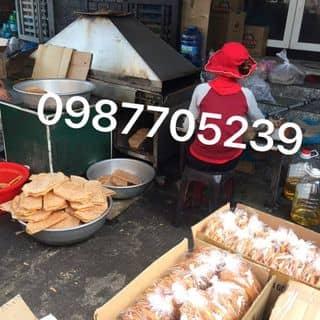Bánh Tráng Mắm Ruốc Đà Lạt của baotu1 tại Hồ Chí Minh - 2949764