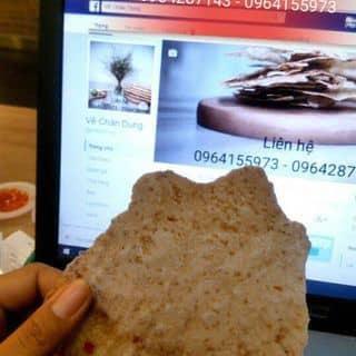 Bánh Tráng Mắm Ruốc Đà Lạt của pignaughty2020 tại Hồ Chí Minh - 3182241