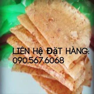Bánh Tráng Mắm Ruốc Đà Lạt của shopbanhtrang tại Hồ Chí Minh - 3138601