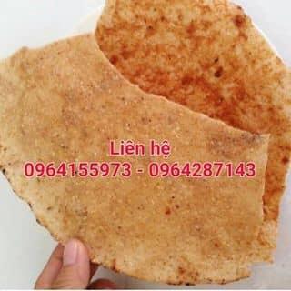 Bánh tráng mắm ruốc nướng Đà lạt của thanhtam432 tại Hồ Chí Minh - 2955766