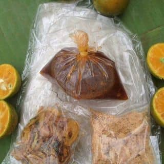 Bánh tráng me của kimkhanhtl tại Trà Vinh - 3557826