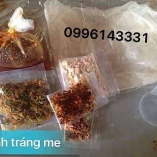 Bánh tráng me của tayninhbanhtrang tại Bình Định - 1565486