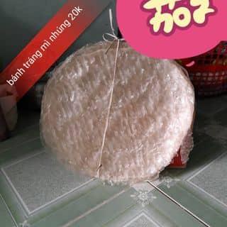 Bánh tráng mì mỏng để cuốn của kimiiidung tại Quảng Ngãi - 2041883