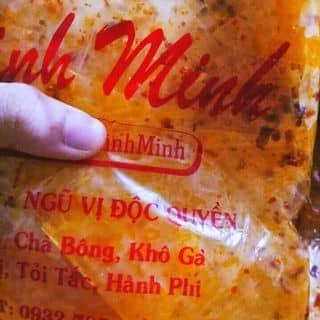 Bánh tráng Minh Minh của kimyenduongthi tại Huyện đảo Lý Sơn, Huyện Lý Sơn, Quảng Ngãi - 3702618