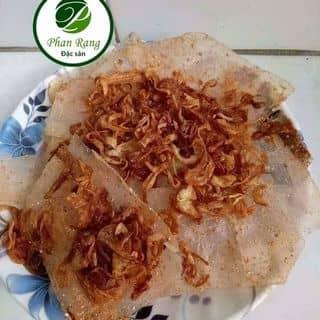 Bánh tráng muối nhuyễn ăn cũng ăn ai cũng thích của canadatuan tại 58/10 Thành Thái, Phường 10, Quận 10, Hồ Chí Minh - 3920477