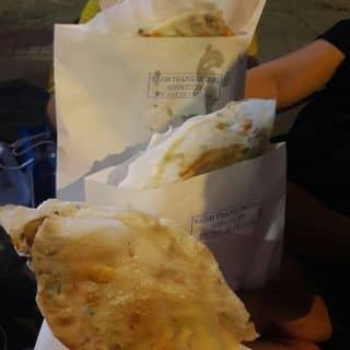 Bánh tráng nướng  của hongpham16 tại 68 Nguyễn Huệ, Bến Nghé, Quận 1, Hồ Chí Minh - 2936002