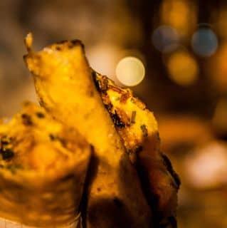 Bánh tráng nướng của hetdenxodo tại Nhà thờ chính tòa Đà Lạt, Thành Phố Đà Lạt, Lâm Đồng - 236283
