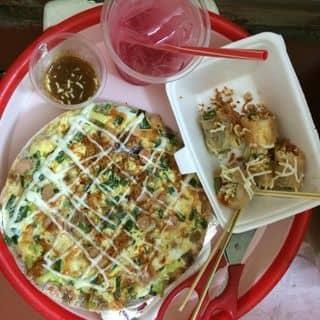 Bánh tráng nướng ✂️ bánh tráng cuộn 😍 của phuonggiang09 tại 8C Quang Trung, Thành Phố Hải Dương, Hải Dương - 1232625