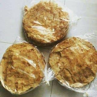 Bánh tráng nướng mắm ruốc của hyhynguyen tại 090.139.5759, 499/4/7 Lê Quang Định, phường 1, Quận Gò Vấp, Hồ Chí Minh - 2922073