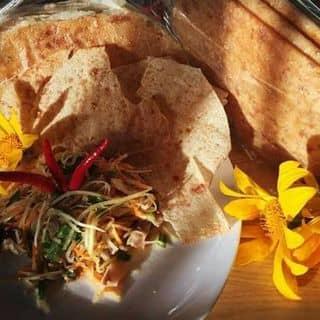 Bánh tráng nướng mắm ruốc của yenmit15 tại 312 Nguyễn Trọng Tuyển, Quận Tân Bình, Hồ Chí Minh - 3180793