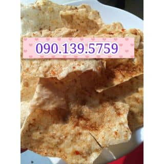 Bánh tráng nướng mắm ruốc của hyhynguyen tại Hồ Chí Minh - 2023548