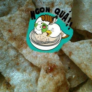 Bánh tráng nướng mắm ruốc của hyhynguyen tại Hồ Chí Minh - 2106076
