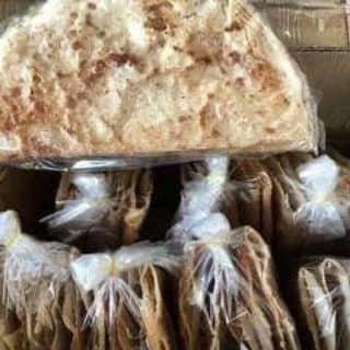 Bánh tráng nướng mắm ruốc của vosnam tại Phú Yên - 2473803