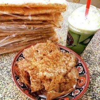 Bánh tráng nướng mắm ruốc Đà Lạt của dophuoc13 tại 58 Thành Thái, Phường 10, Quận 10, Hồ Chí Minh - 3453136