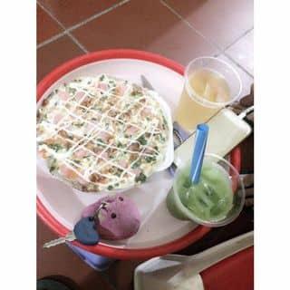 - Bánh tráng nướng + trà thái + trà chanh 💋 của gvrtutimiss tại 8C Quang Trung, Thành Phố Hải Dương, Hải Dương - 1070376