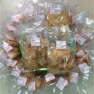 Bánh Tráng Ruốc Bông của meowkun tại Hồ Chí Minh - 1501748