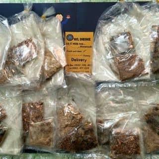 Bánh tráng sa tế của owldrink tại 0932.789.460, Quận Tân Bình, Hồ Chí Minh - 482501