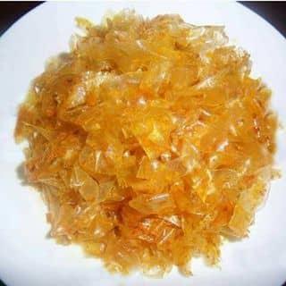 Bánh tráng sa tế của chunghanluong tại Hùng Vương, Thị Xã Đồng Xoài, Bình Phước - 1157416