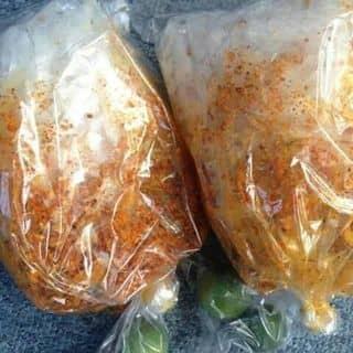 Bánh tráng sate của nha.nhi tại Khóm 5, Thị Trấn Càng Long, Huyện Càng Long, Trà Vinh - 1153523