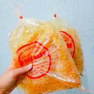 Bánh tráng sate Bi Siêu Nhân của quy_thien tại Hồ Chí Minh - 3750642