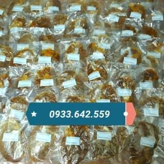Bánh tráng sate longan chính gốc ép chân không của tranphuongyen89 tại 97 Huỳnh Văn Nghệ, Phường 12, Quận Gò Vấp, Hồ Chí Minh - 3186107