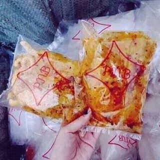 Bánh tráng sate PNB của linhlinh539 tại Nam Định - 838168
