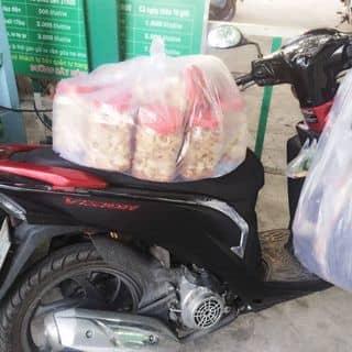 bánh tráng sate tỏi của mytiennguyen tại Hồ Chí Minh - 2925933