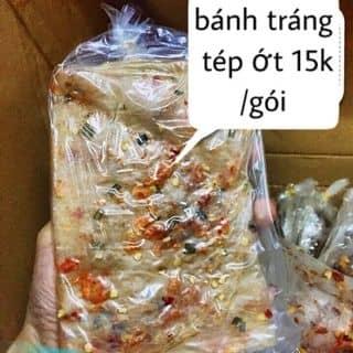 Bánh tráng tép ớt của nguyennham2 tại Nam Định - 984006