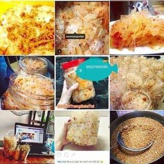 Bánh tráng tỏi sáte  yumi yumi  của darklove.angel.16 tại 0932169296, 174/5 Bùi Thị Xuân, Phường 2, Quận Tân Bình, Hồ Chí Minh - 579099
