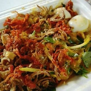 Bánh tráng trộn của thu225 tại 130 Trần Hưng Đạo, Thành Phố Bắc Ninh, Bắc Ninh - 391082