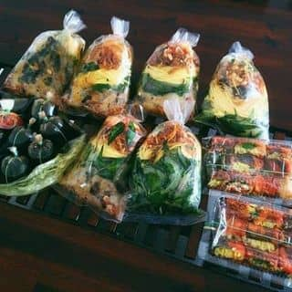Bánh tráng trộn của chivo5 tại Bình Dương - 2667512