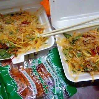 Bánh tráng trộn của anhngoc_3 tại Chợ Đêm Biên Hùng, Thành Phố Biên Hòa, Đồng Nai - 378303