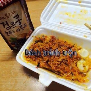 Bánh tráng trộn của ngocwindy92 tại Trần Nhật Duật, An Biên, Quận Ngô Quyền, Hải Phòng - 747303