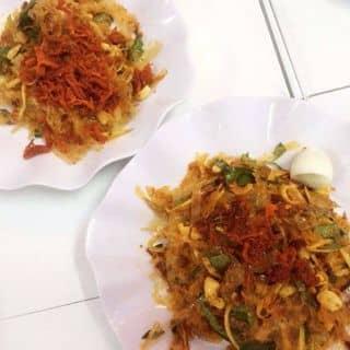 Bánh tráng trộn của nguyenthuy601 tại Quảng Bình - 985694