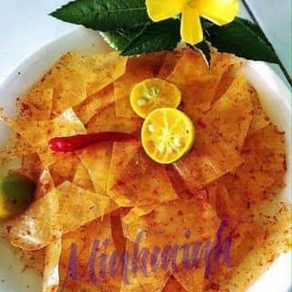 Bánh tráng trộn đặc sản Đà Nẵng của khanhhuyen311 tại Cao Bằng - 2769168
