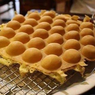 Bánh trứng gà non của janeviolet83 tại 13 Nguyễn Án, phường 11, Quận 5, Hồ Chí Minh - 3189831