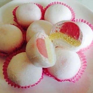 Bánh tuyết thiên sứ của vuongcuong1 tại 0906827484, Quận Bình Thạnh, Hồ Chí Minh - 2913141