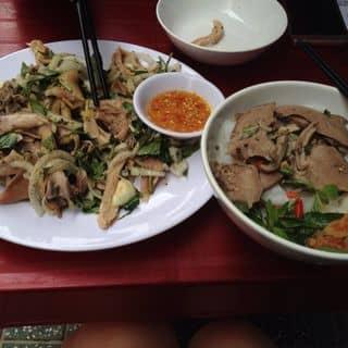 Bánh ướt lòng gà của lanhchanh11 tại 15F Tăng Bạt Hổ, Thành Phố Đà Lạt, Lâm Đồng - 2235318