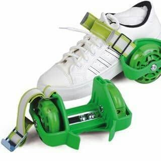 Bánh xe gắn giày trượt patin của haitran113 tại Bình Dương - 1619282