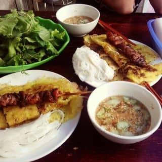 Bánh xèo của vananh23101997 tại Lý Tự Trọng, Thành Phố Thái Bình, Thái Bình - 1162214