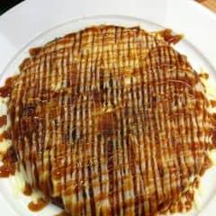 Bánh xèo nhật của Nam Đoàn tại Tokyo Deli - Điện Biên Phủ - 130571