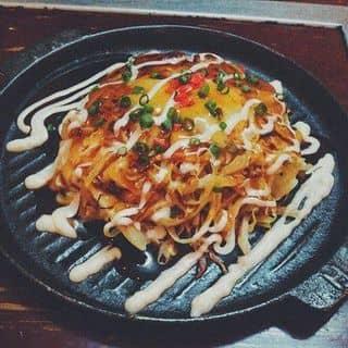 """Quán ăn Nhật Bản """"RẺ BẤT NGỜ"""" trên phố Thụy Khuê"""