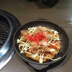 Bánh xèo nhật của Nai Ken tại Sumo BBQ - Vincom Bà Triệu - 903195